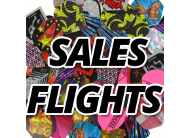 Dart Flights Outlet