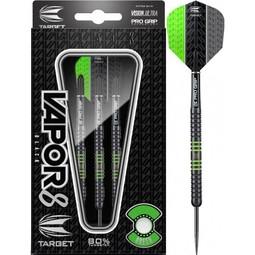 Target Darts Vapor 8 Black Green