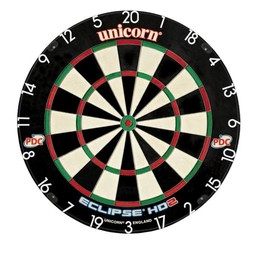 Unicorn Darts Eclipse HD2 PRO Dartbord