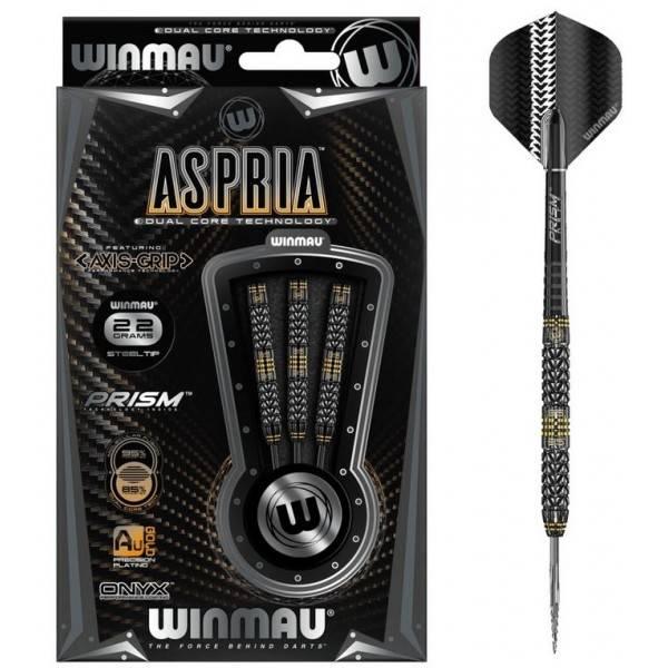 Winmau Darts Aspria B Darts 95%/85%