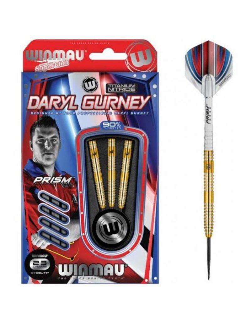 Winmau Darts - Daryl Gurney 90% tungsten darts