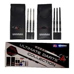 Winmau Darts - Ultimate Darts Collection