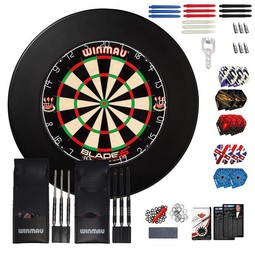 Winmau Darts Ultimate Dart Set