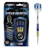 Winmau Darts Steve Beaton Gold Blue 90%
