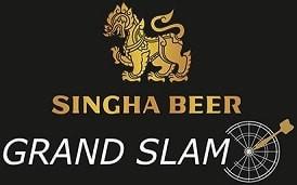 Singha Grand Slam of Darts 2016