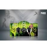 XQ-Max Darts XQ-MAX Michael van Gerwen 5 pack flights