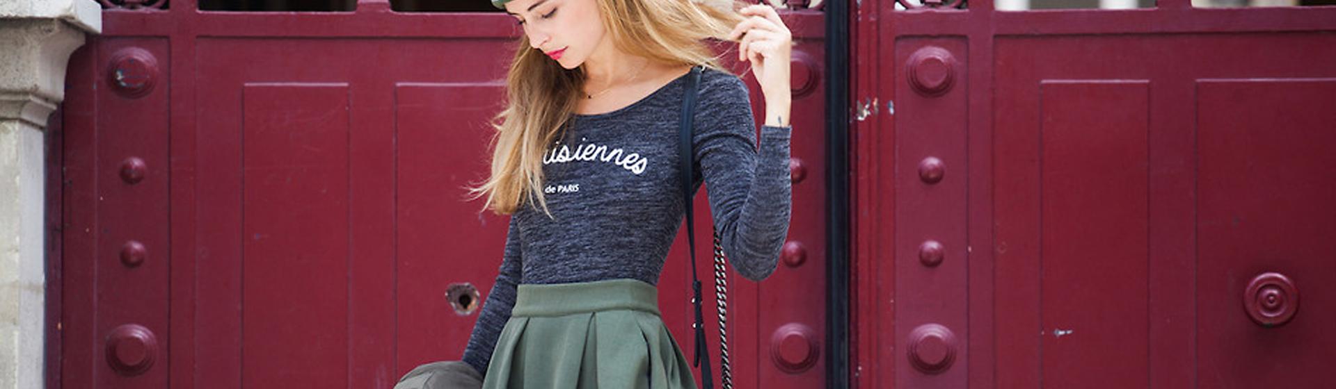 Voor Fashion Addicts!