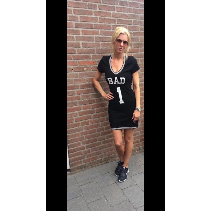 Sportieve jurk BAD 1 dames