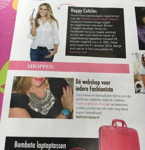 FashionMania in de Beau Monde