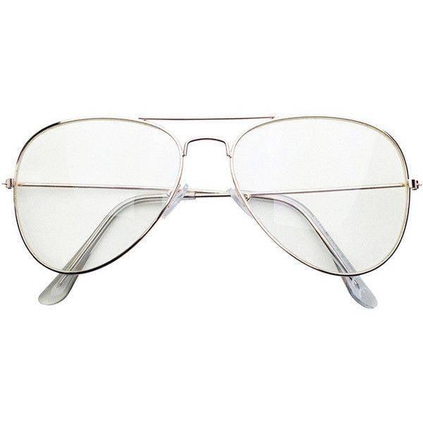 Fashion Mania AVIATOR GLASSES