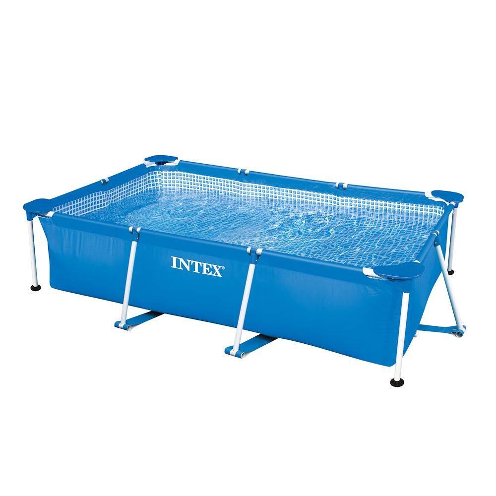 Intex Frame zwembad 260 x 160 x 65 cm