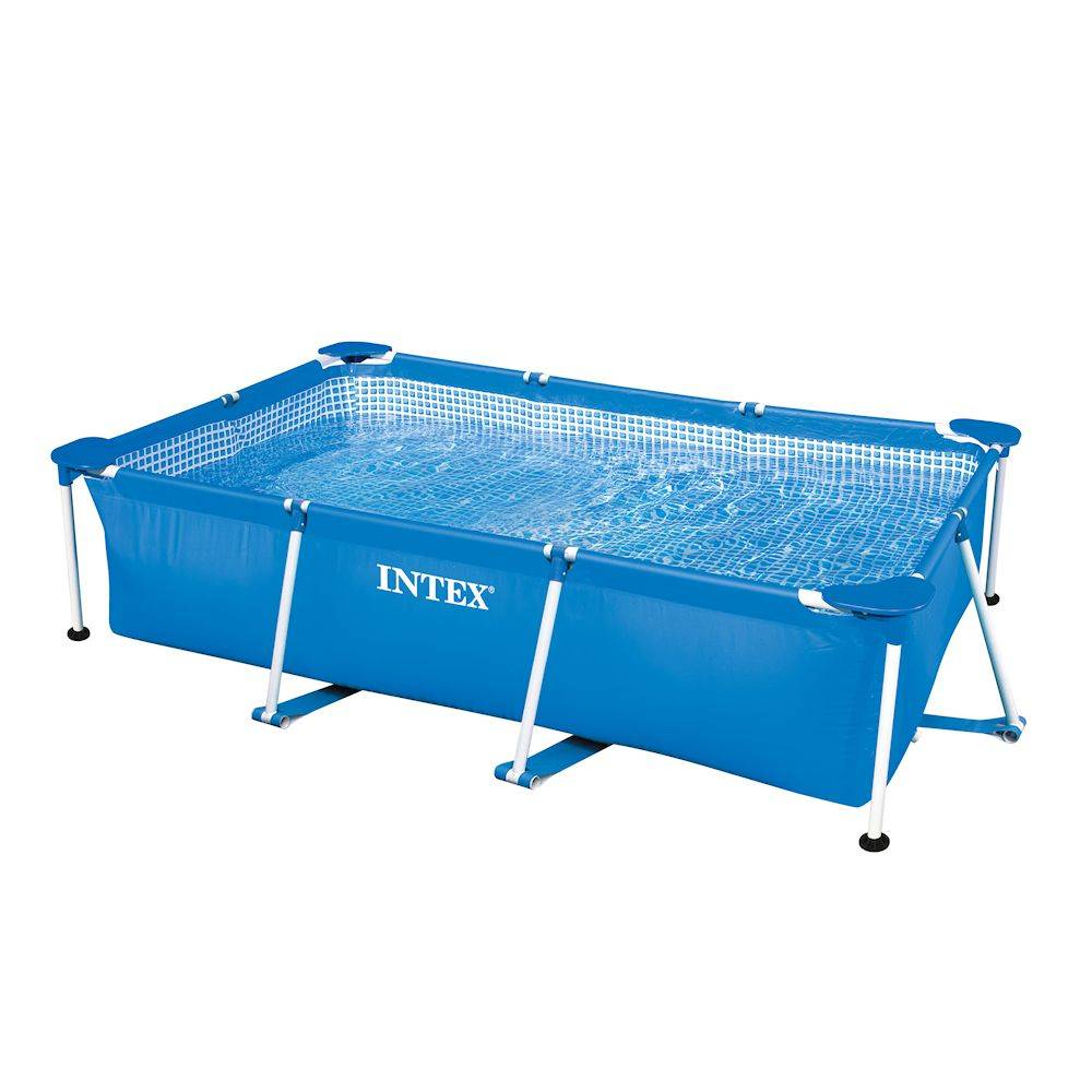 Intex Frame zwembad 300 x 200 x 75 cm