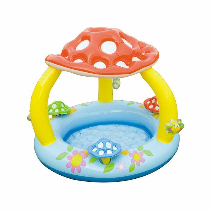 Baby zwembad intex