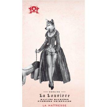 Domaine La Louviere Domaine La Louviere La Maitresse