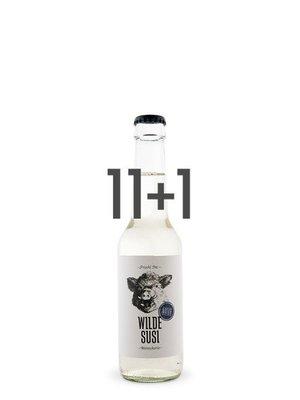 Wilde Susi Wilde Susi 11 + 1 Pack