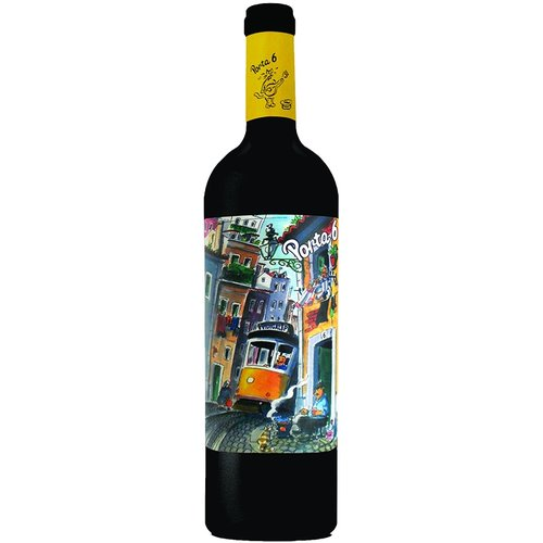 Vidigal Vidigal Porta 6 vinho tinto