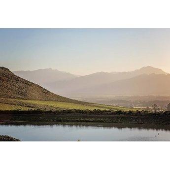 Olifantsberg zuid Afrika Olifantsberg Silhouette 2013