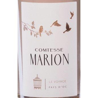 Preigne 2017 IS ER WEER Comtesse  Marion Grenache