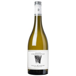 Villa Blanche Beste Chardonnay van de wereld Villa Blanche 2016