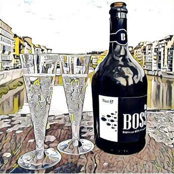Ferro 13 The Boss