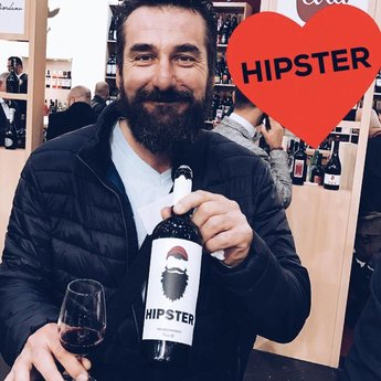 Ferro 13 Hipster