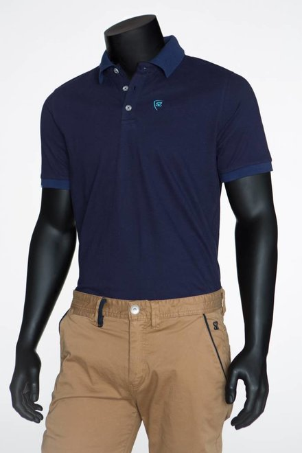 SCRATZ Golfwear SZ Original golf shirt