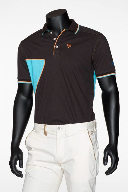 SCRATZ Golfwear SZ Performance golf shirt