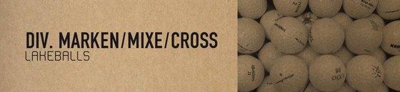 Div. Marken / Mixe / Cross