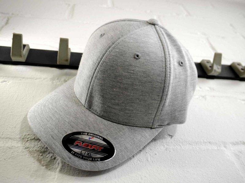 FLEXFIT Double Jersey Golf Cap