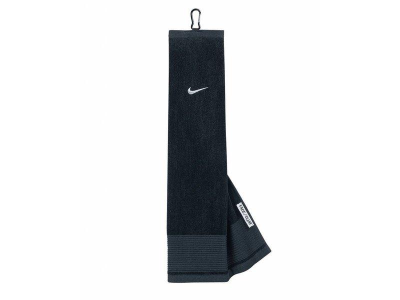 Nike Tri-fold towel mit Karabiner