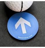 GrooveFix Big Ball Marker