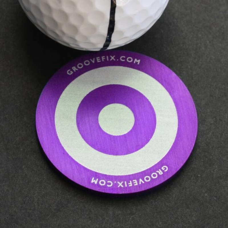 GrooveFix Big Ball Marker