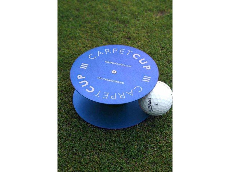 GrooveFix Carpet Cup