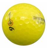 Bridgestone e6 (+) gelb Lakeballs
