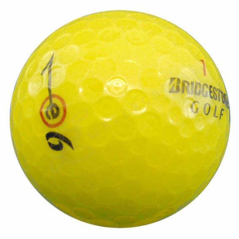 Bridgestone e6 (+) gelb