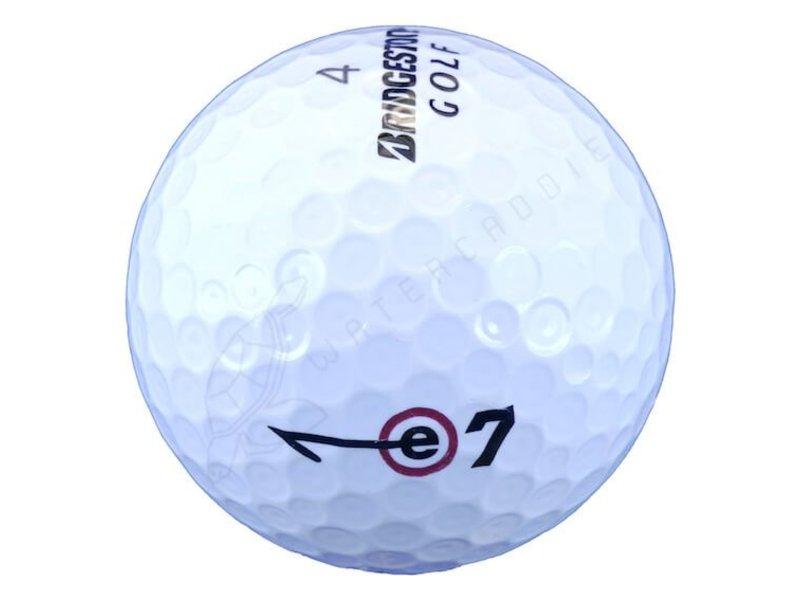 Bridgestone e7 (+) Lakeballs
