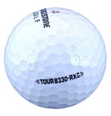 Bridgestone Tour B330-RXS Lakeballs