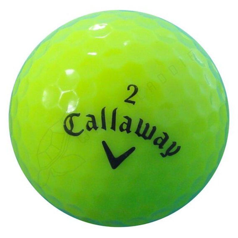 Callaway Mix Gelb