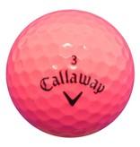 Callaway Mix Pink Lakeballs