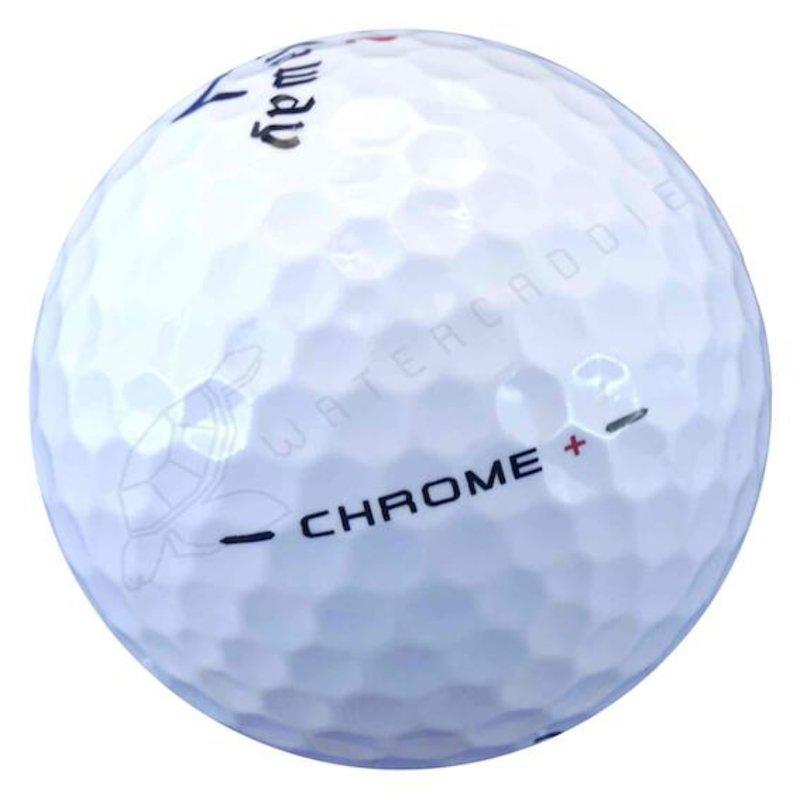 Callaway Chrome+
