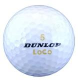 Dunlop LoCo Lakeballs