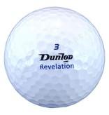 Dunlop Revelation Lakeballs