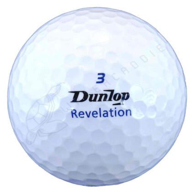 Dunlop Revelation