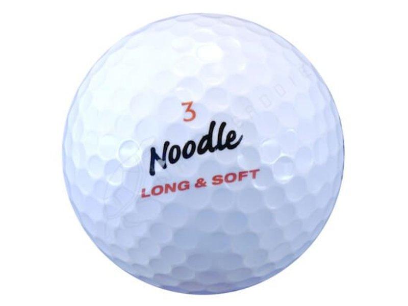 Maxfli Noodle Long & Soft Lakeballs