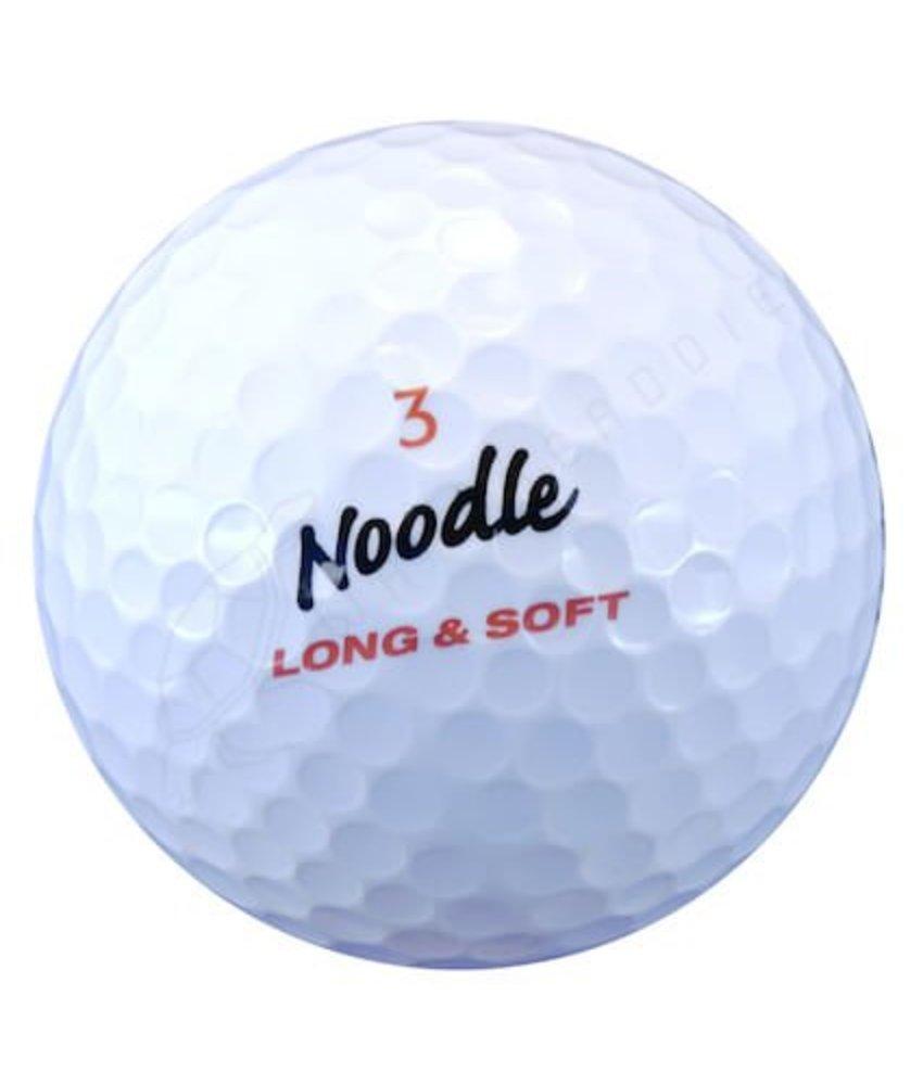 Maxfli Noodle Long & Soft