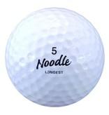 Maxfli Noodle Longest Lakeballs
