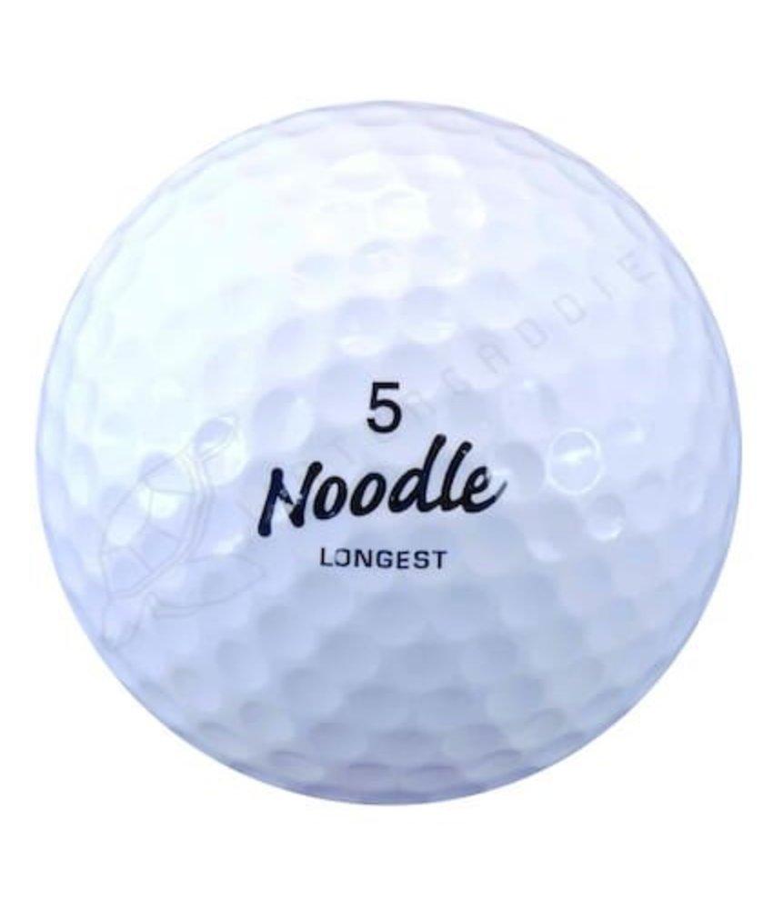 Maxfli Noodle Longest