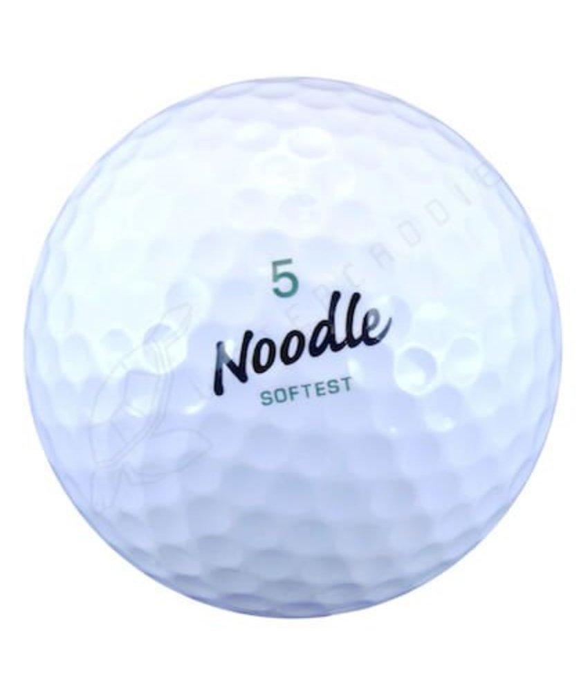 Maxfli Noodle Softest
