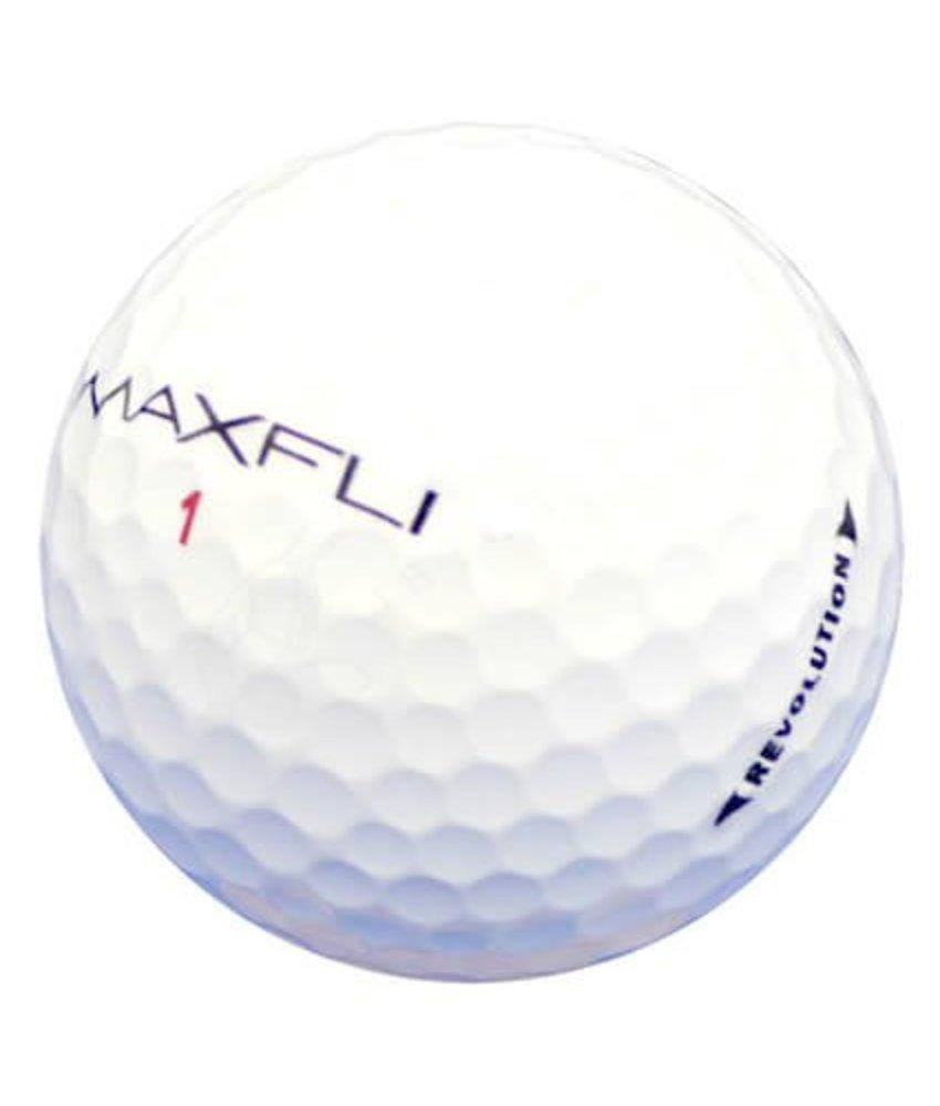 Maxfli Revolution Mix