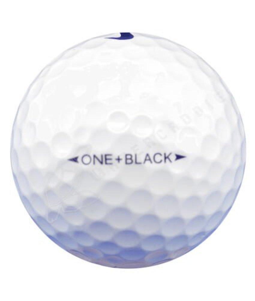 Nike One Black